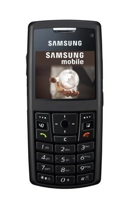 [CES 2007] Samsung SGH-A727