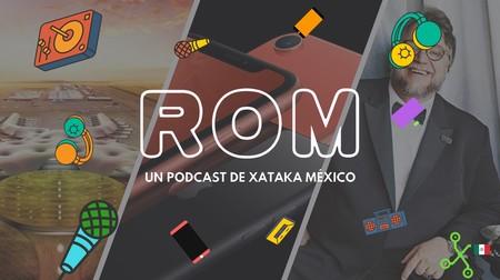 ROM #10: El iPhone XR llega a México y así es como será la consulta por el nuevo Aeropuerto Internacional