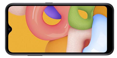 Samsung Galaxy A01 Pantalla