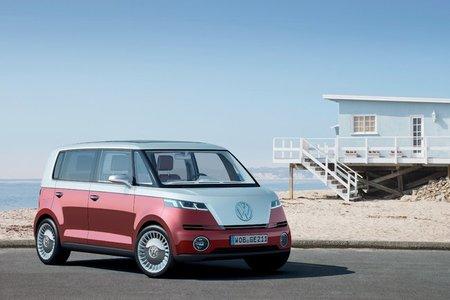 Volkswagen Bulli, novedad en Ginebra