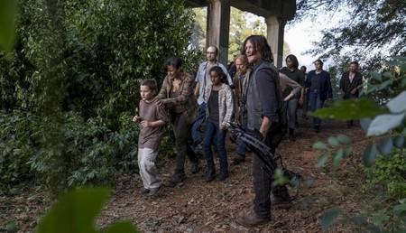 Walking Dead 8x11 9