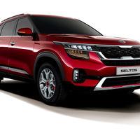 El nuevo Kia Seltos es un SUV compacto para el mercado global, y estará a la venta este mismo año