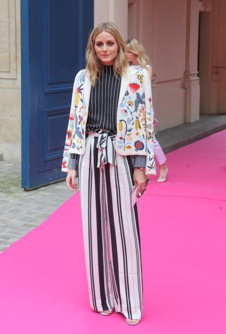 Olivia Palermo Paris 2