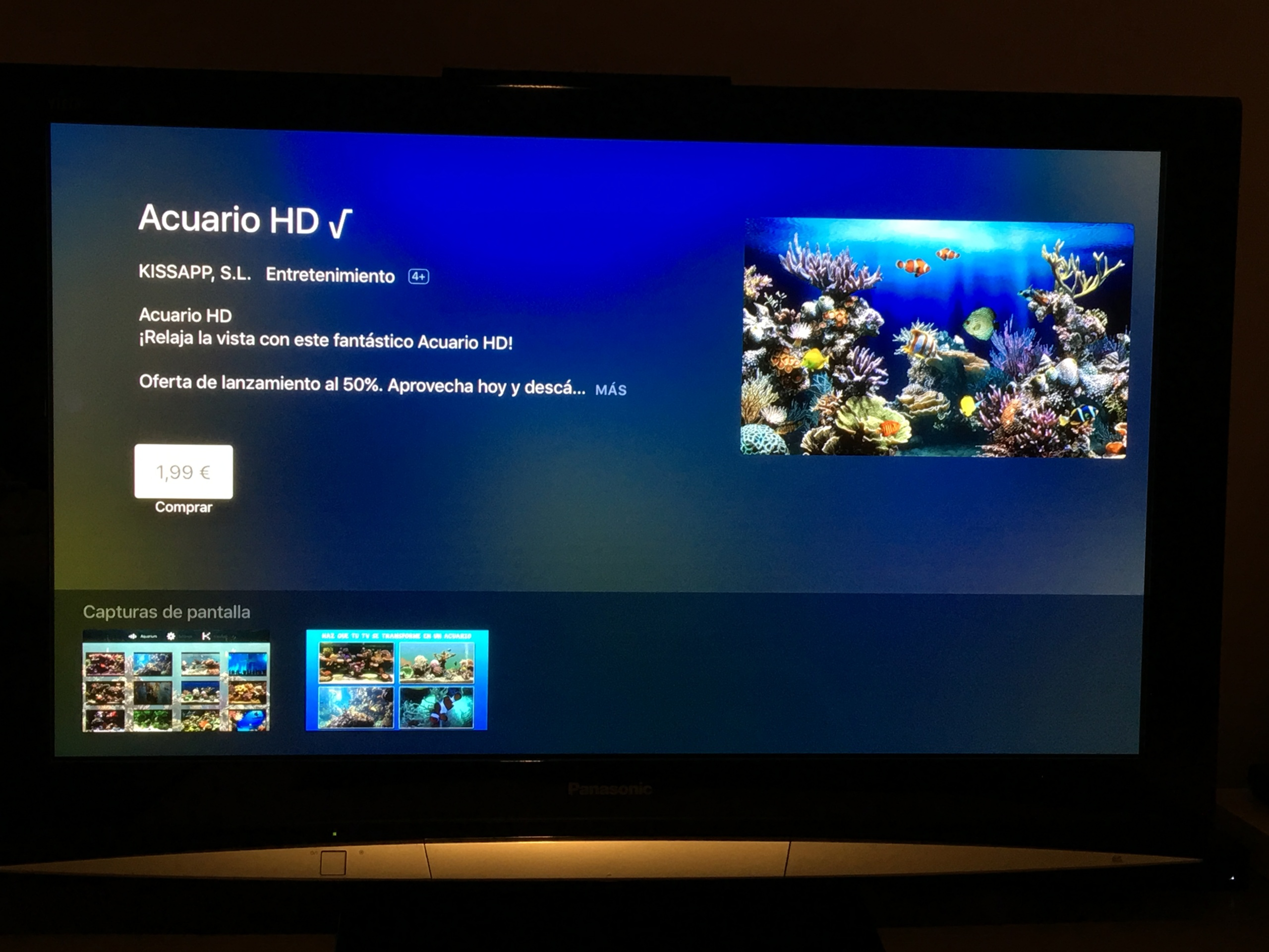 Foto de Apple TV (2015) (26/43)