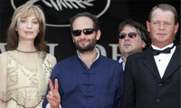 Cannes 2007: Alfonso Cuarón y Alejandro González Iñárritu defienden 'Luz silenciosa'