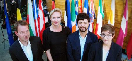 La nueva tasa Google divide a la Eurocámara: nace la iniciativa #SaveTheLink para combatirla