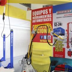 Foto 19 de 36 de la galería paace-automechanika-2014 en Motorpasión México