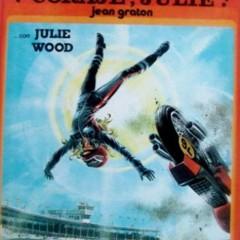 Foto 9 de 10 de la galería julie-wood en Motorpasion Moto