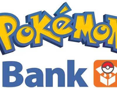 El Pokemon Bank ya se encuentra disponible para Pokémon Sun and Moon