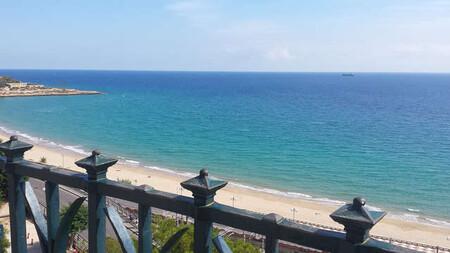 Escapada Romantica En Tarragona Hotel Situado En El Emblematico Balcon Del Mediterraneo