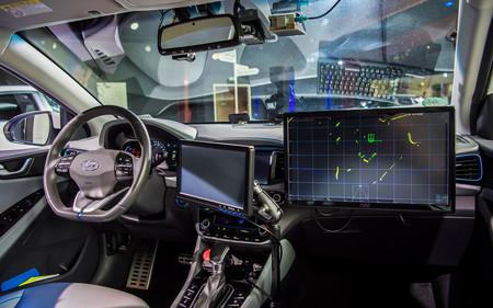 Hyundai ya está probando un Nivel 4 de autonomía en el nuevo Ioniq