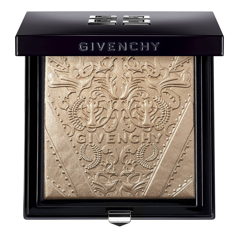 Teint Couture Shimmer Powder Iluminador Givenchy