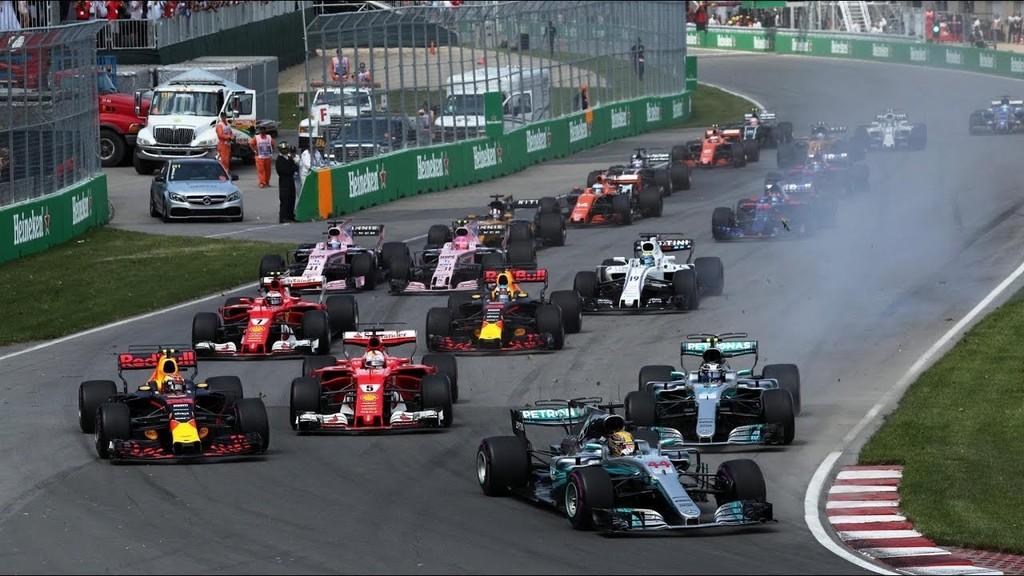 Montreal, el circuito donde Robert Kubica salvó la vida y en el que Hamilton quiere destronar a Schumacher