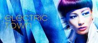 Colección de primavera 2010 de Kiko: Electric Town