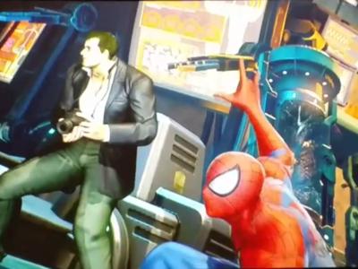 Spider-Man confirmado en Marvel vs. Capcom Infinite junto a Haggar, Nemesis y Frank West