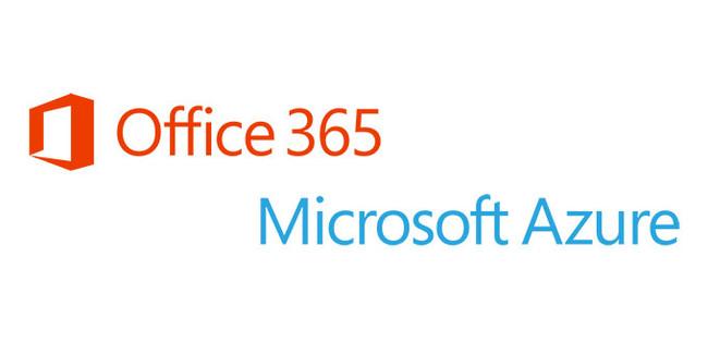 Office 365 Y Azure