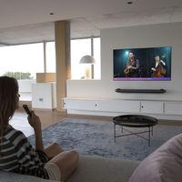 Receptores AV, televisores, 8K, cine en casa y más: lo mejor de la semana