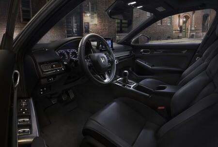 Honda Civic Hatchback 2022 5