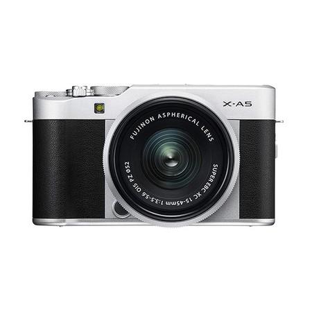 Fujifilm X A5 3