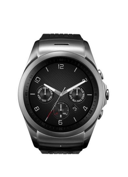 Lg Watch Urbane Lte 500
