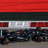 La renovación de Lewis Hamilton con Mercedes está a punto: tres años más por 130 millones de euros