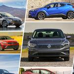 ¡Por el retrovisor! Estos fueron los 77 autos que llegaron a México en 2018