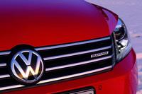¿Habrá Volkswagen Golf Alltrack?