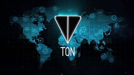 Ton Telegram Open Network