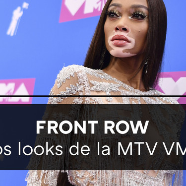 En vídeo: Comentamos la alfombra roja de los MTV Video Music Awards 2018
