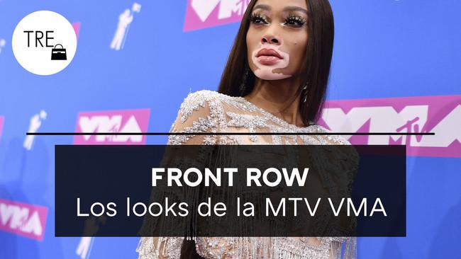 En vídeo: Comentamos la alfombra roja de los MTV Video Music Awards 2018
