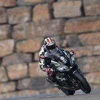 Jonathan Rea domina los primeros test de WSBK y Chaz Davies se estrena sobre la Ducati Panigale V4 R