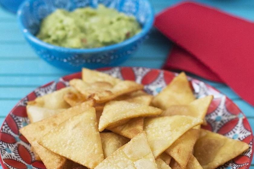 11 recetas mexicanas para ver el partido de fútbol en el Picoteo del finde