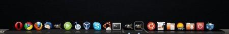 Lanzadores de aplicaciones, ¿necesitamos uno en Windows 7?