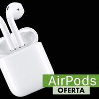 Este mes, los AirPods de Apple te salen más baratos en AliExpress Plaza si usas el cupón AGOSTO10 que te los deja en 119 euros