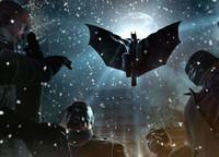 Diez minutos de 'Batman: Arkham Origins Blackgate' para descubrir sus mecánicas