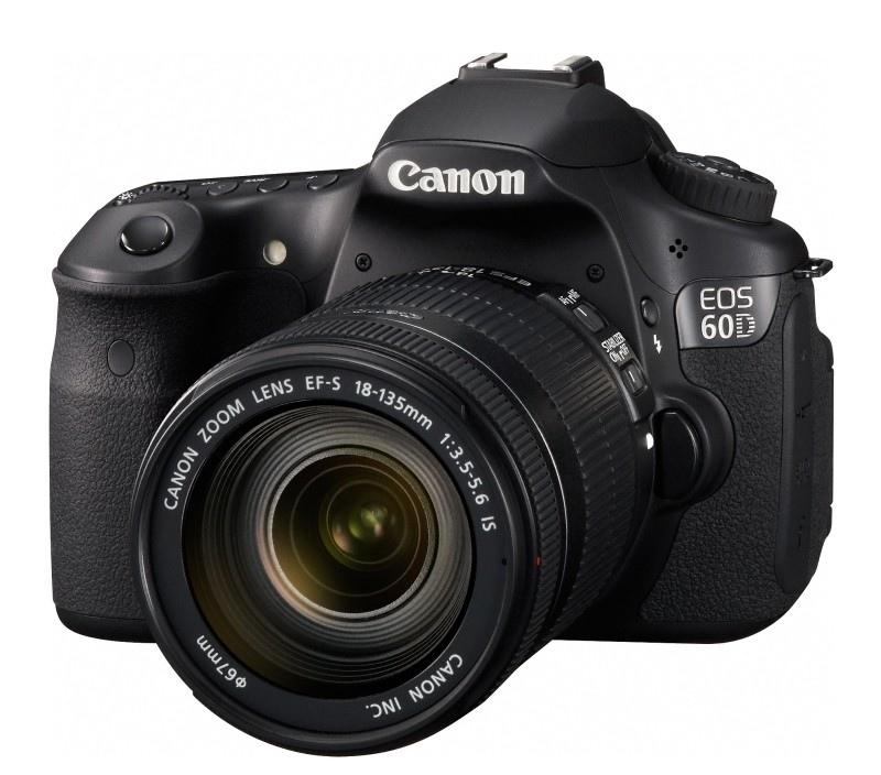 Foto de Canon 60D (4/5)