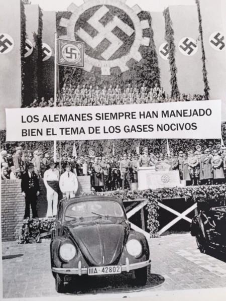 Volkswagen Emisiones Memes 35