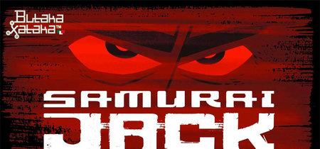 ButakaXataka™: Samurai Jack