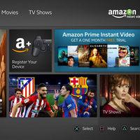 Amazon busca un socio para pujar por los derechos de emisión de La Liga, según El Español