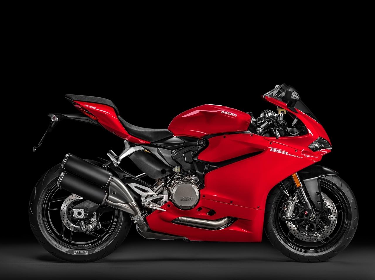 Foto de Ducati 959 Panigale (26/27)