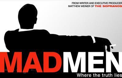 Premiere oficial de la 2ª temporada de Mad Men ya tiene fecha