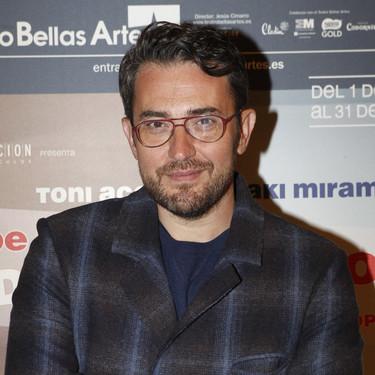 Màxim Huerta es el nuevo Ministro de Cultura, pero antes fue un autor de éxito: estas son las novelas para acercarse a su obra