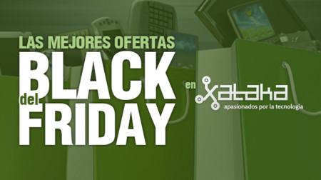 Las mejores ofertas del Black Friday 2015, síguelas con nosotros todo el día