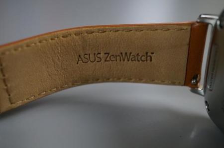 Asus ZenWatch llega a los primeros países europeos mediante la nueva Google Store