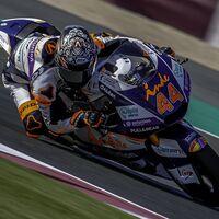 Arón Canet y Jaume Masià, dos españoles entre los grandes favoritos en Moto2 y Moto3 para completar el triplete