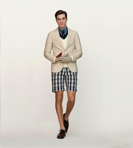 Gant Rugger: verano de lujo, verano muy preppy