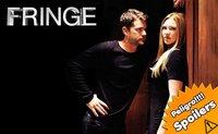 'Fringe', primera promo de la tercera temporada