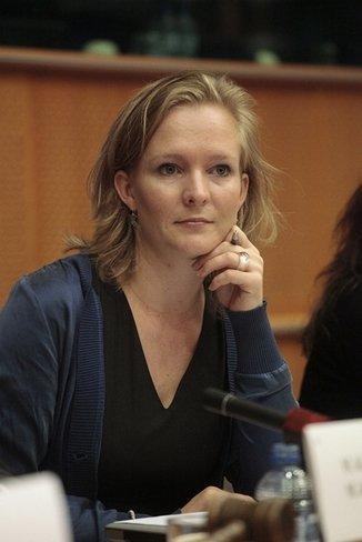 Marietje Schaake, política pro-red, nueva Relatora sobre la libertad en Internet del Parlamento Europeo