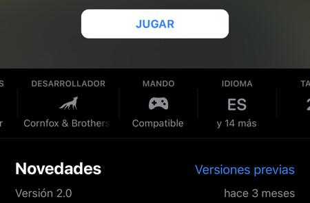 Aviso App Store
