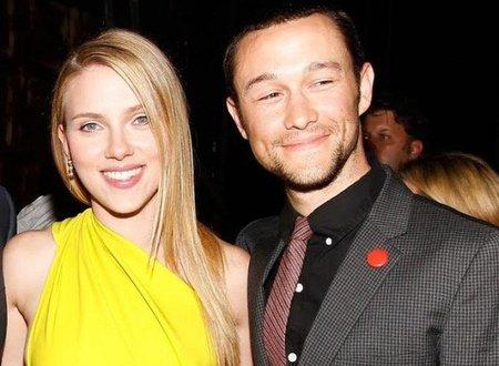Joseph Gordon-Levitt protagonizará su debut como director junto a Scarlett Johansson